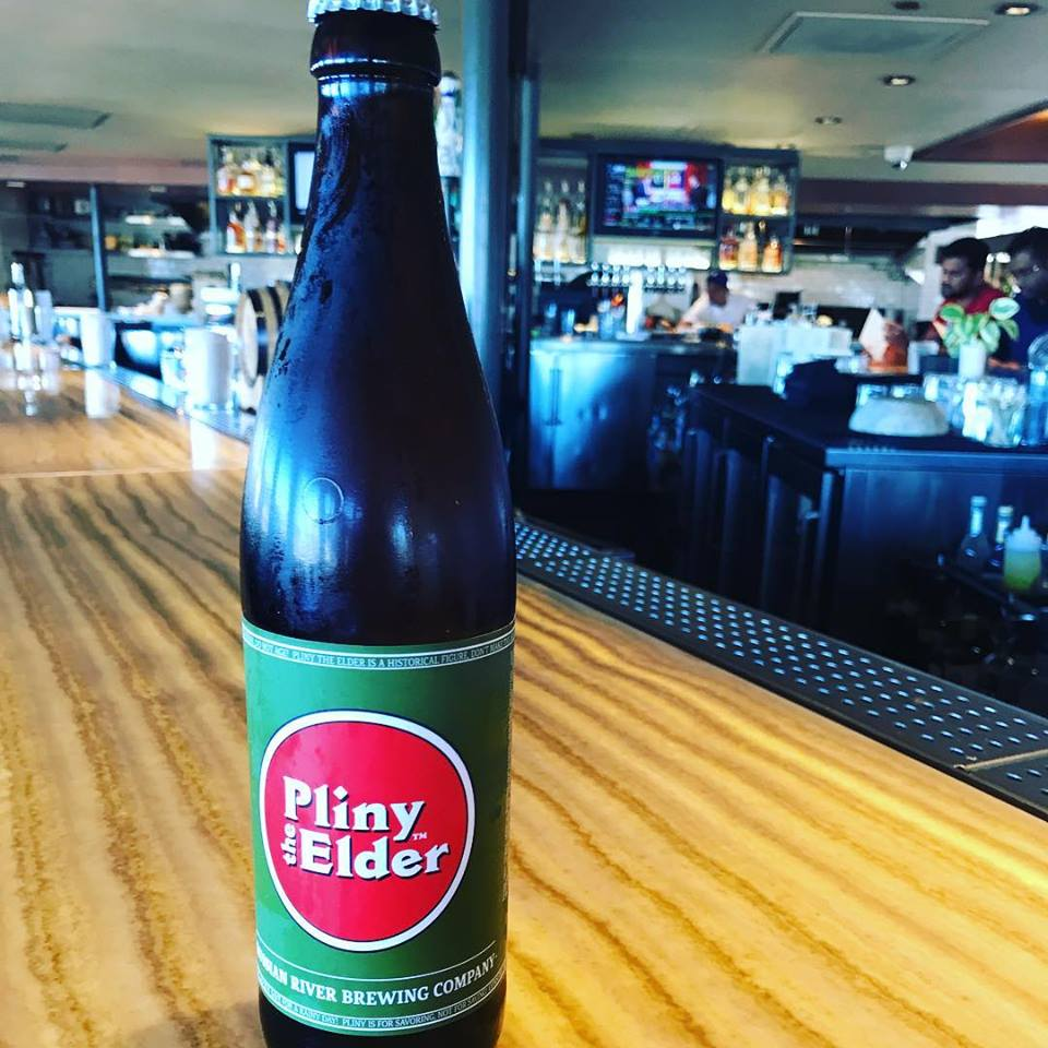 Pliny The Elder IPA
